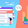 Websites vs Landing Pages : Understanding the Difference
